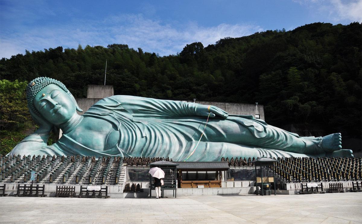 南蔵院(福岡県)