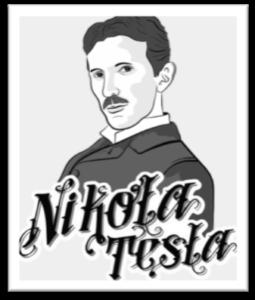 ※ニコラ・テスラのイメージ画像