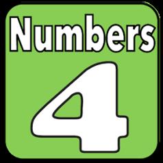 ナンバーズ4 (NUMBERS4)